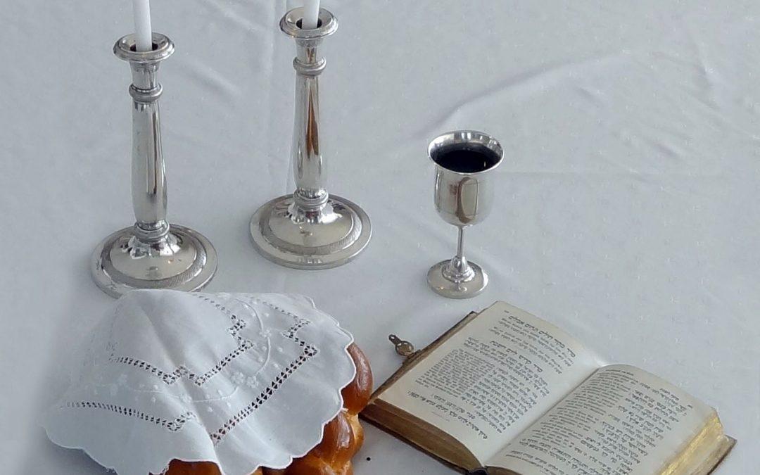 Sfeşnice de Șabat şi Sărbători