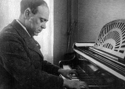 Friedmann Andrei (Andor)