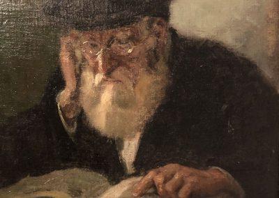 Hasidim din Timişoara