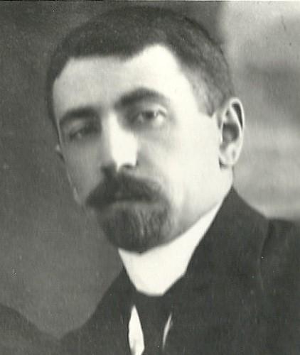 Feldmann Samuel