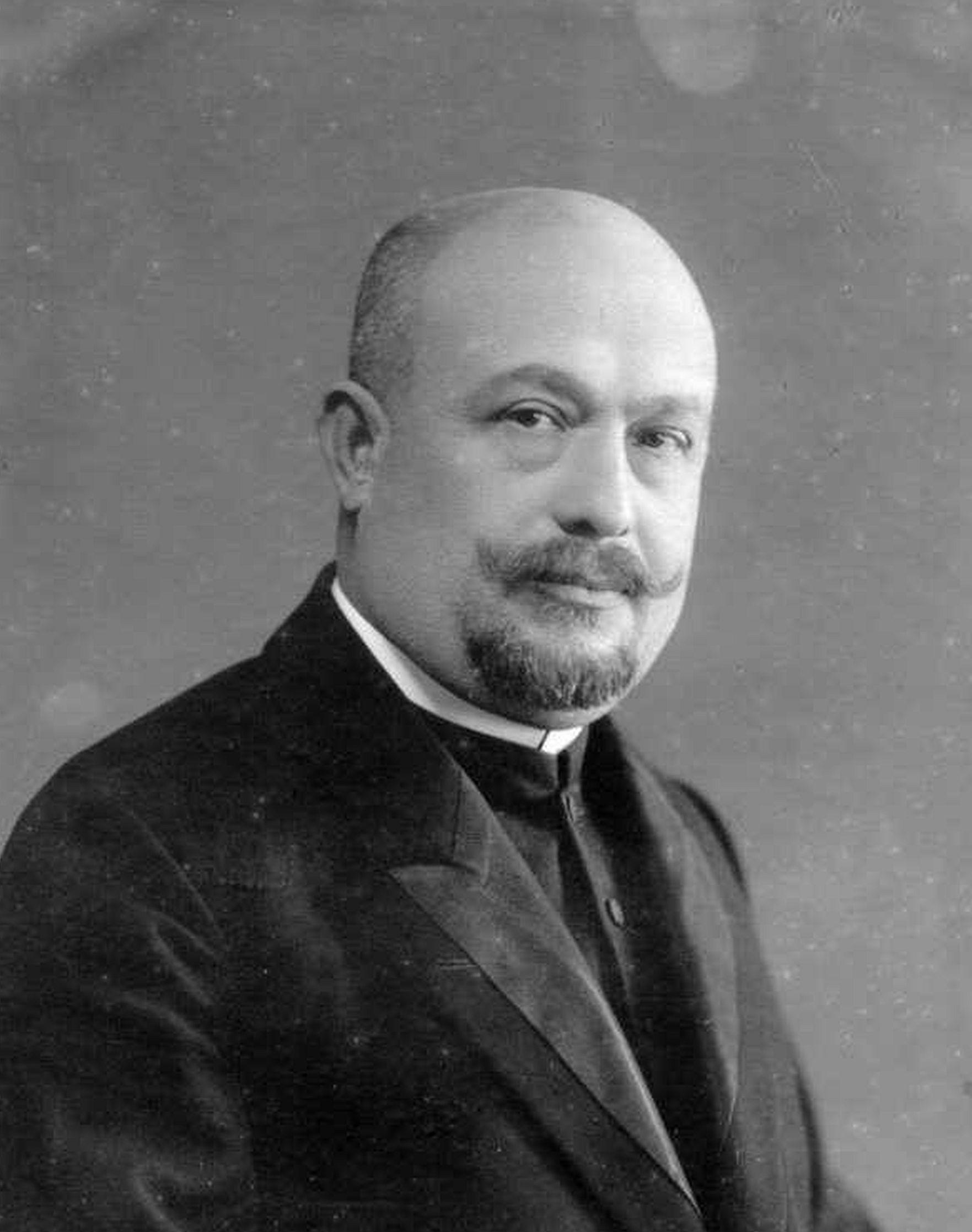 Jakab Singer