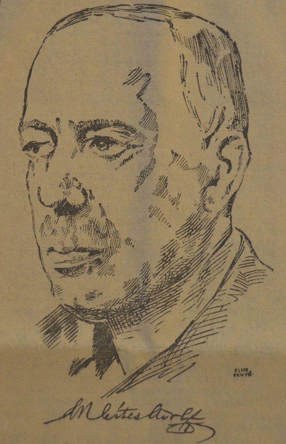 Adolf Vértes