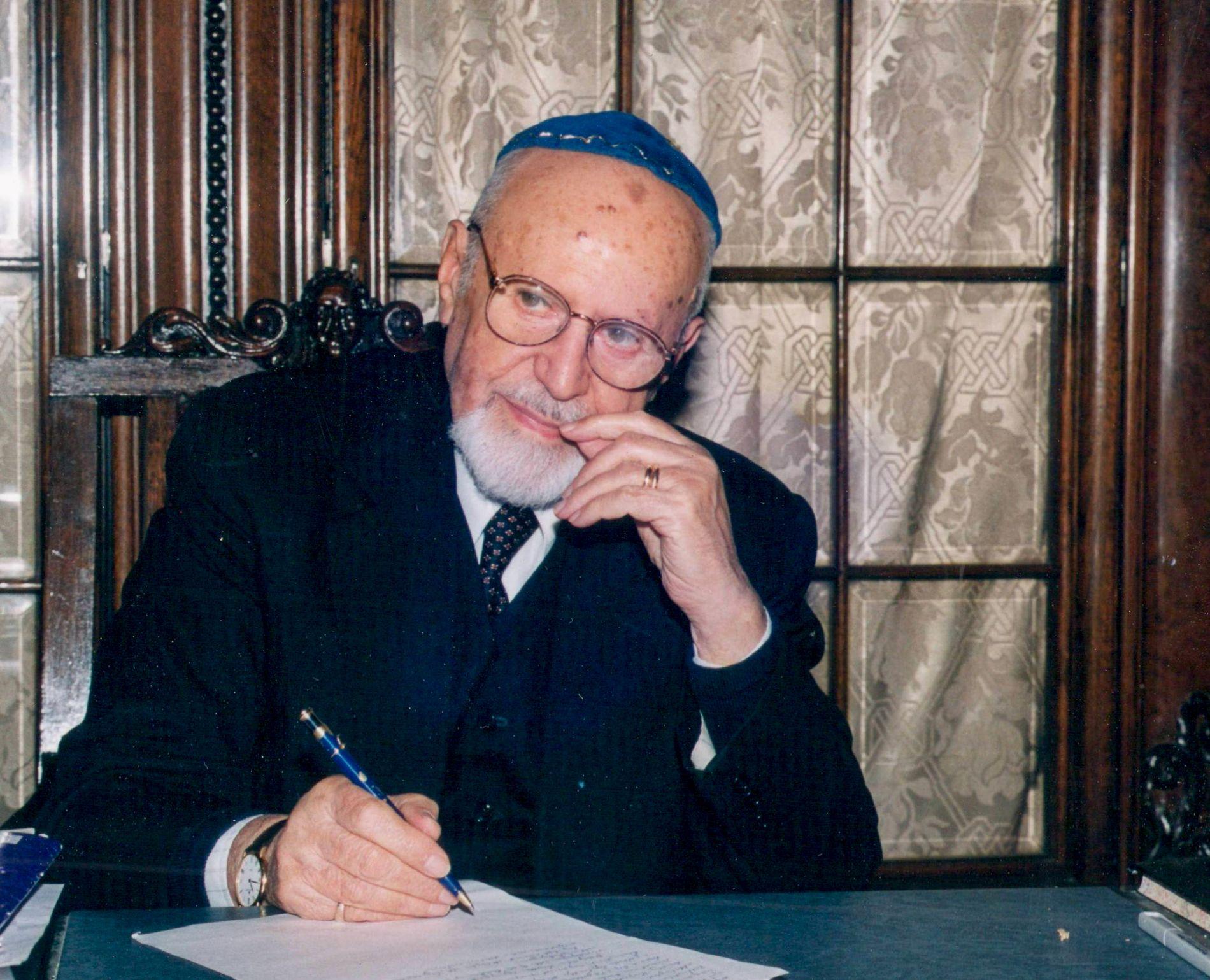 Ernest Neumann
