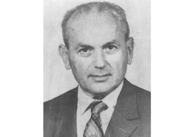 Radó Ferenc (Francisc)
