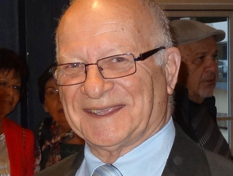 Harish Michael