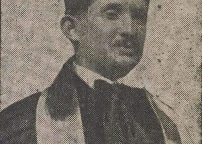 Weisz Jenö (Eugen)
