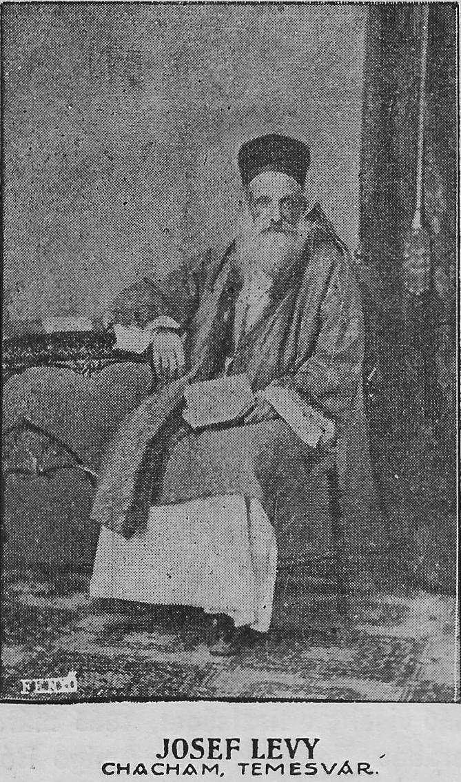 József Rafael Levy