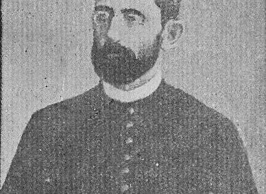 Löwy Rabin Mór (Móritz)