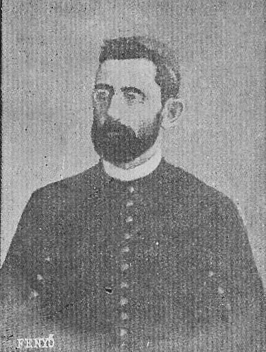 Rabin Mór (Móritz) Löwy
