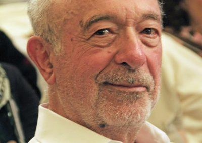 Freund Peter George Oliver