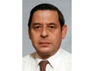 Pfeffermann Reuven (Tommy)