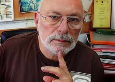 Salzberger Paul