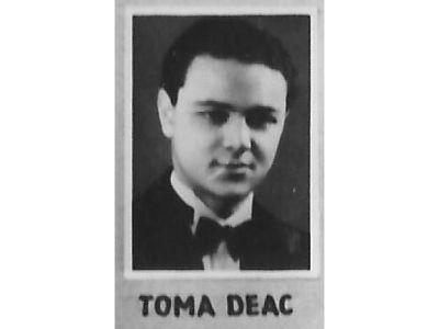 Deák Tamás