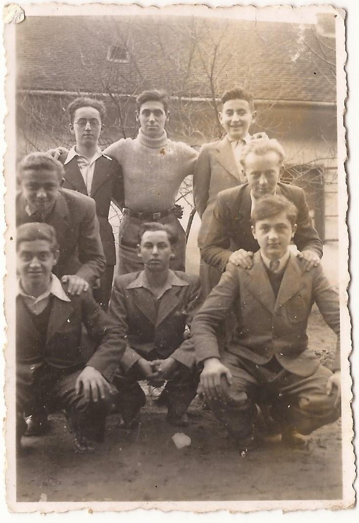 Organizații sioniste la Timişoara în anul 1941