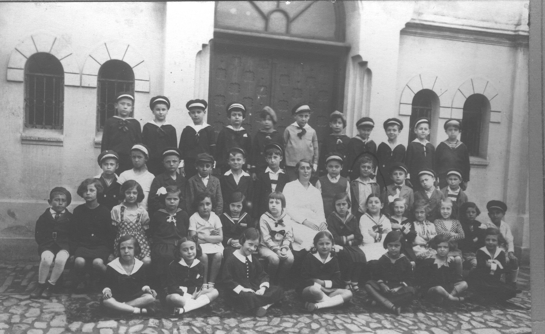Școala elementară din Iosefin