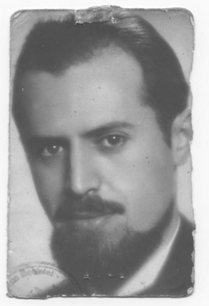 Rabin Ernest Neumann
