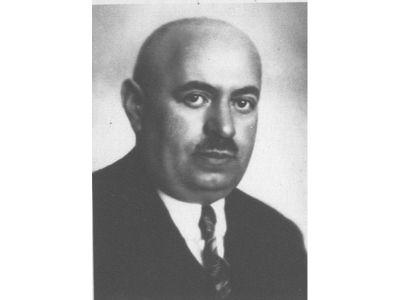 Marcus Iosif (Jozsef)
