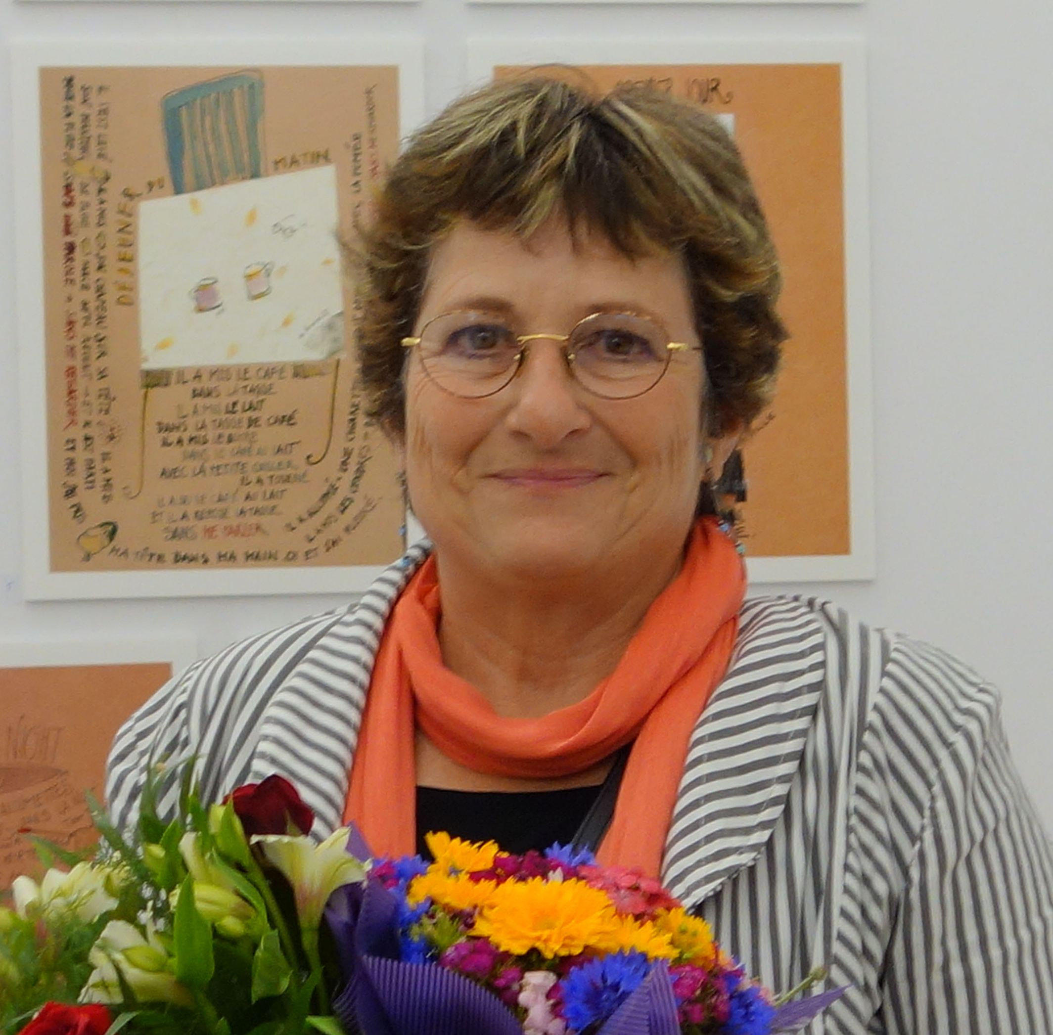 Anath Hanit (Weiss Aniko)