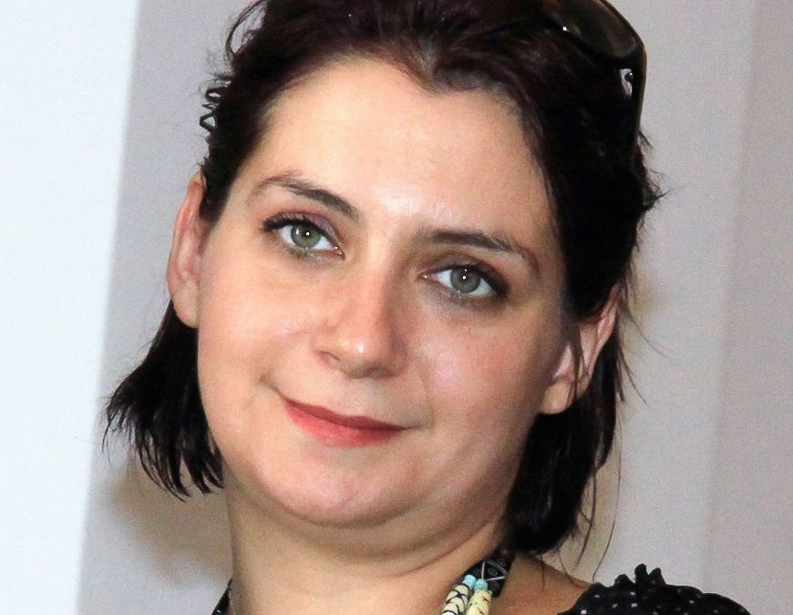 Luciana Friedmann