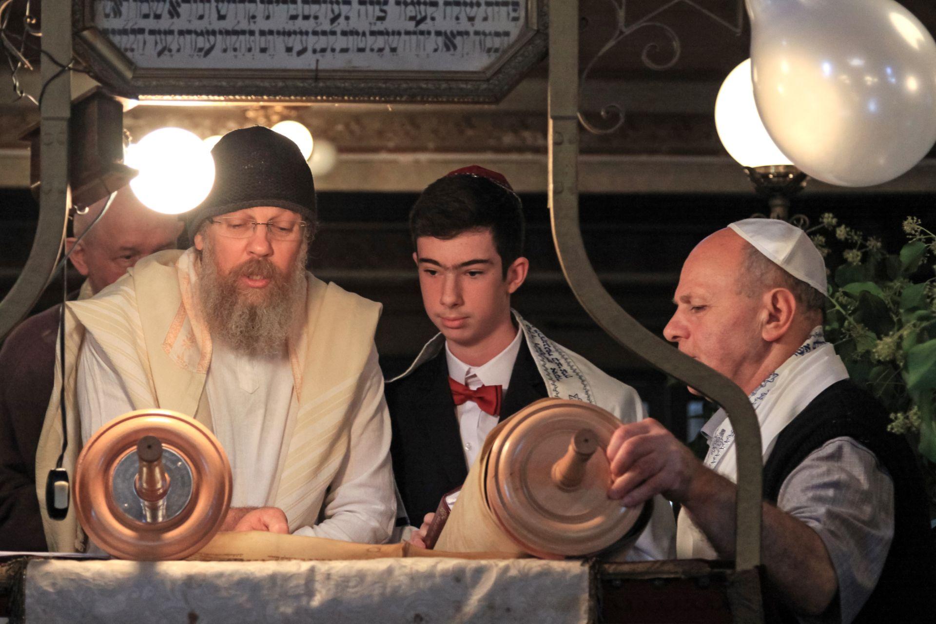 Viața religioasă în Timișoara Azi