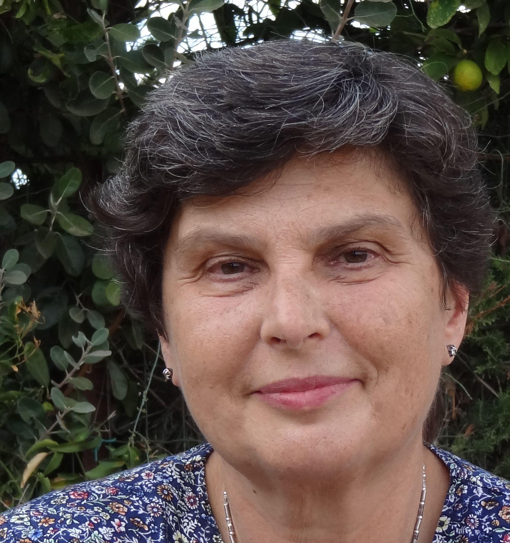Elisheva Ezri