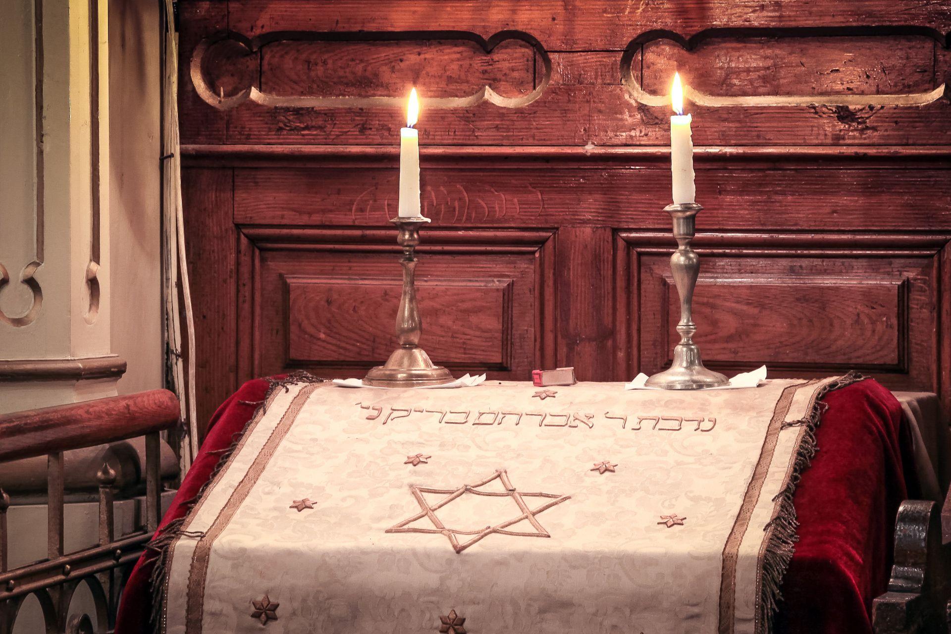 Sărbători şi zile comemorative evreieşti