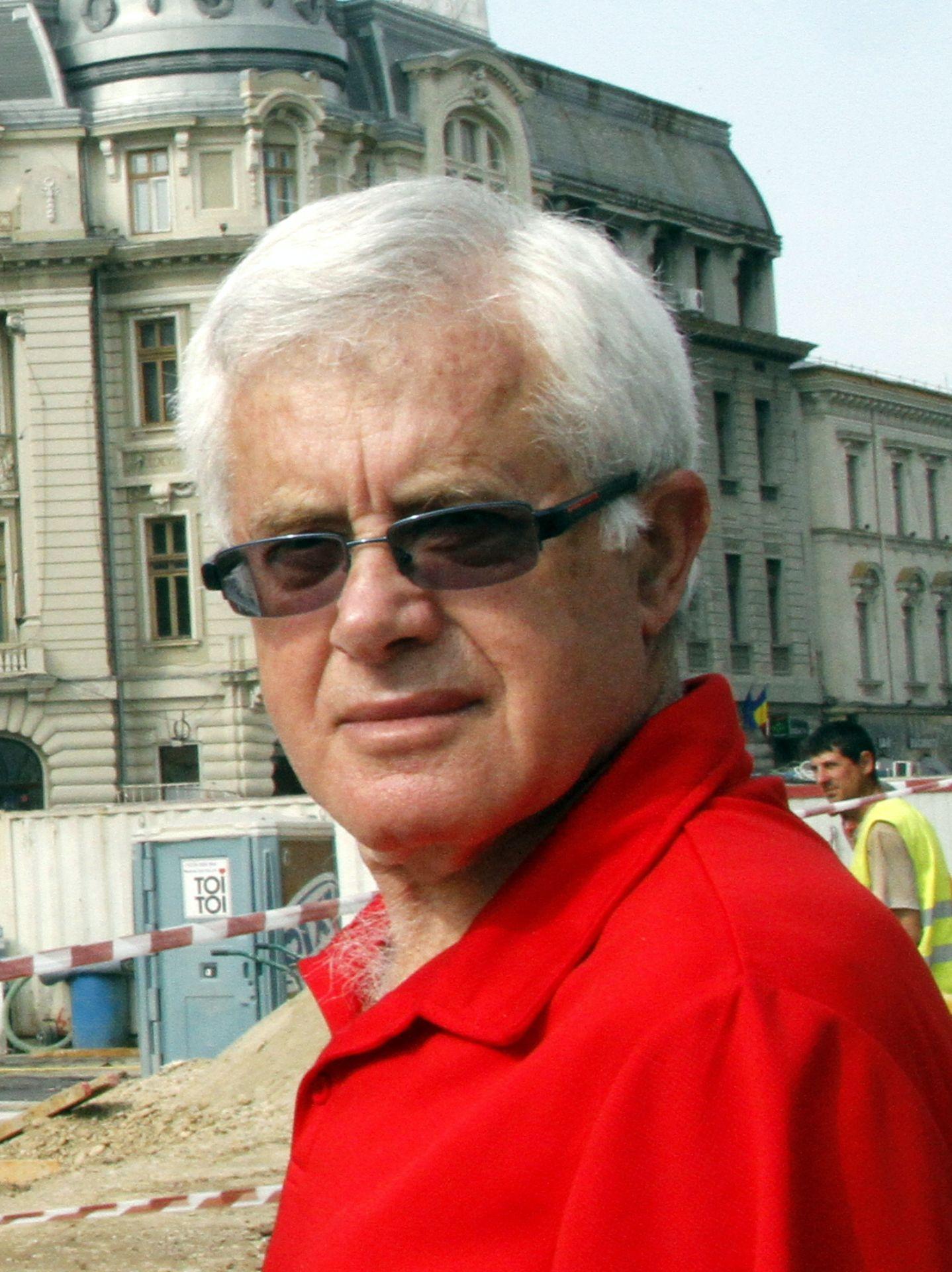 Miki Raviv