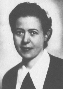Despre Maria (Marika) Neumann