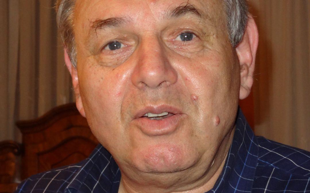 Peter Willkovits