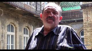 Istorie Orală – Dr. Gheorghe Sebok